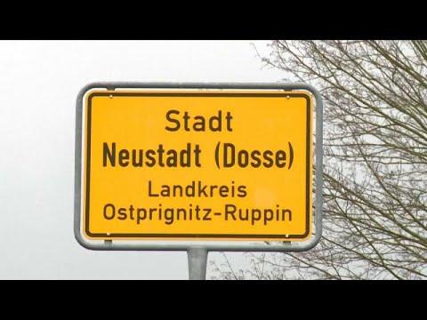 Coronavirus: Neustadt (Dosse) stellt 2.250 Menschen unter Quarantäne