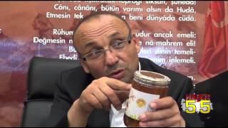 TELEVİZYON EKRANLARINDAN BAL REKLAMLARI KALKTI, ARICILAR BAYRAM ETTİ...