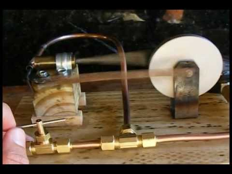 diy steam engine - Plans to build this engine (courtesy of Eli Rojas): https://docs.google.com/file/d/0B1Bu7fj2LMPna0xDZWdhS1hNaEk/edit?usp=sharing ---- See my Homemade Camera ...