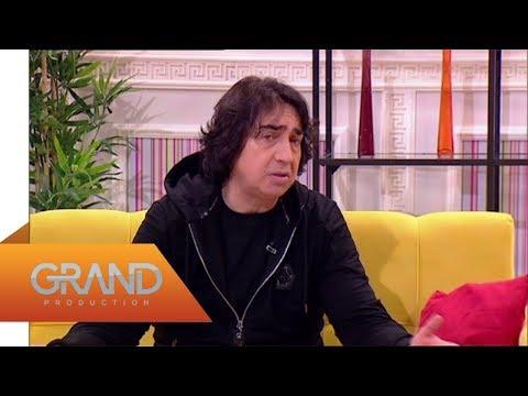 Acko Nezirovic - Gostovanje - Grand Magazin - (TV Grand 16.05.2018.)