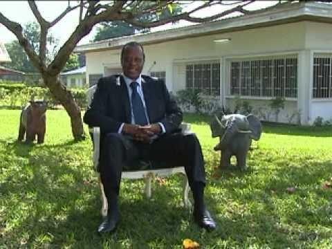 TÉLÉ 24 LIVE: Drapeau Rouge sur Continent Noir – Les chinois au Congo Brazzaville.