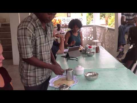 Video of Dudu Villas and Lamu Backpackers