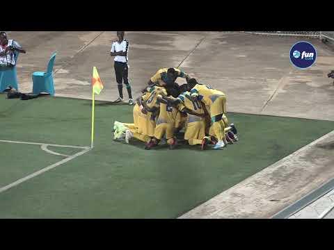 Rwanda vs Seychelles 7-0 Goals & Highlights 10/09/2019