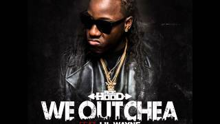 We Outchea - Ace Hood (feat. Lil Wayne) (Audio) (Clean)