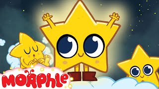 Video Non-Stop Baby TV with Children songs (A Kids Songs compilation by 'My Magic Pet Morphle') MP3, 3GP, MP4, WEBM, AVI, FLV Juli 2018