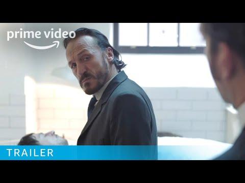 Ripper Street Season 4 - Episode 5 Trailer | Prime Video