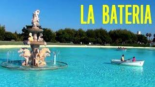 Battery Park La Bateria Torremolinos (Malaga)