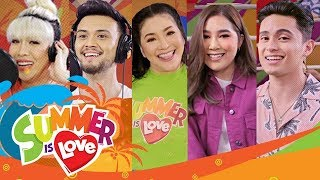 ABS-CBN Summer Station ID 2019
