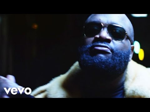 Rick Ross ft. Young Jeezy – War Ready