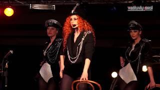 """""""Kabareto damos"""" (2 ištrauka iš pasirodymo)"""