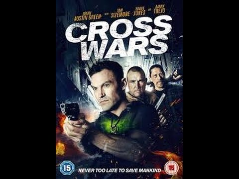 CROSS WARS -film complet en francais youtube