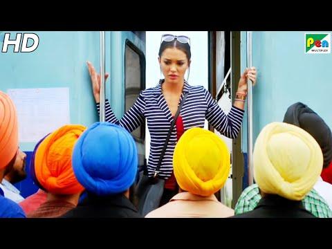 रफ्तार ने लाया सारा को अपने घर - Best Scene | Singh Is Bliing | Akshay Kumar, Lara, Amy Jackson