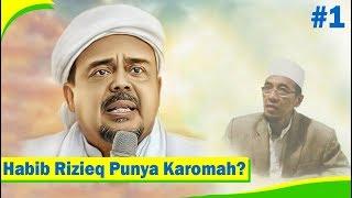 Video Diluar Logika..!! 4 Kesaktian Habib Rizieq Indonesia Yang Tak Pernah DIsangka - Part 1 MP3, 3GP, MP4, WEBM, AVI, FLV Maret 2019