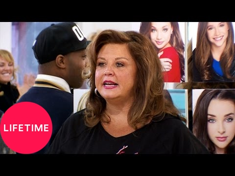 Dance Moms: Moms' Take: Todrick's Commercial Fiasco (S6, E12) | Lifetime