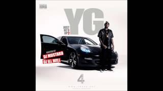 YG - Bitchez RJ & YG (Just Red Up 2 The Mixtape)