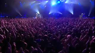 Alter Bridge - Open Your Eyes Live At Wembley Video