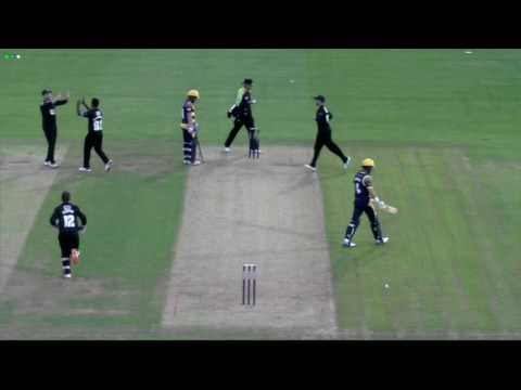 Ashwin - Thirimanne 'Mankad' (Run-Out) incident, CB series, 2012