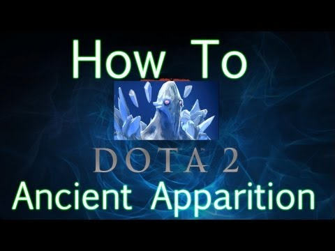 How To - Ancient Apparition