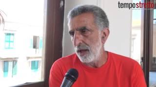 Intervista accorinti su sentenza Tar