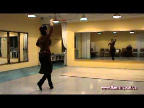 Танец балканских цыган. Мастер-класс Нелли Сюпюр в Германии