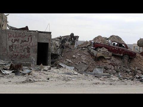 Συρία: Αλληλοκατηγορίες για παραβιάσεις της παύσης των εχθροπραξιών