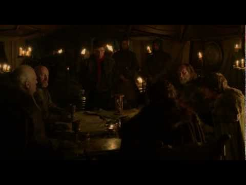 Game Of Thrones Season 2: Inside The Episode #17