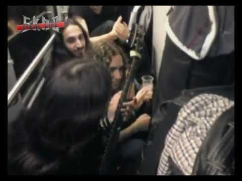 Ekho - Real Life Part 1 online metal music video by EKHO