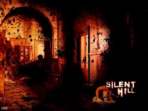 "Silent Hill Blood Tears ""Lisa's Theme Not Tomorrow"" (Extended)"