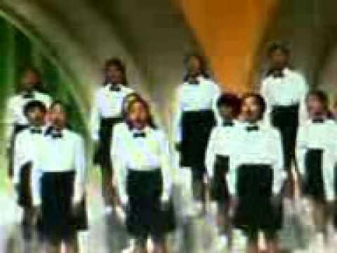 目黒区立油面小学校第76回全国 学校合唱コンクール課題曲「夢の 太陽」