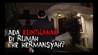 Video Sosok Hantu di Rumah Aurel & Azriel - DMS [Investigasi] MP3, 3GP, MP4, WEBM, AVI, FLV April 2019
