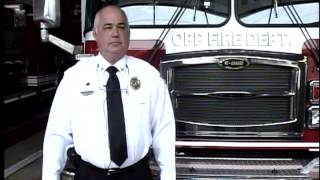 Opp (AL) United States  city photos gallery : **VIDEO**Fire Chief Williams of Opp,Al Retiring 11 23