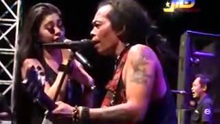 Utami Dewi Fortuna & Sodiq   Nyidam Jemblem   Monata Gunung Gangsir Beji 2014