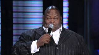 Lavell Crawford at Lopez Tonight