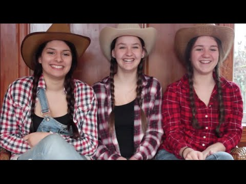English Music Genre Project- Country
