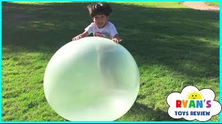 WUBBLE BUBBLE BALL Complications! Fun Activity for kids Bubble Machine Playtime Kids Toys full download video download mp3 download music download
