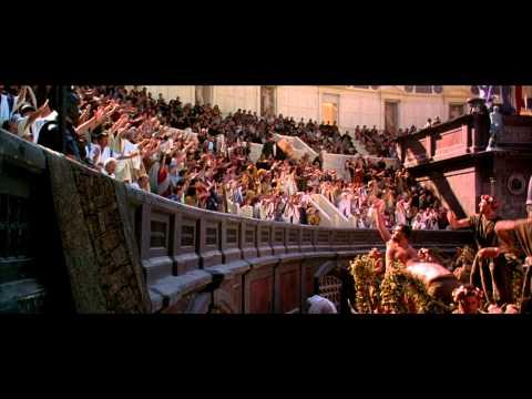 Gladiator - Trailer (видео)