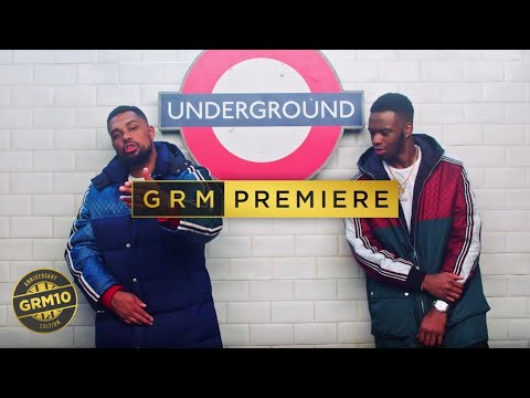 Not3s x Blade Brown – Cash Train [Music Video] | GRM Daily