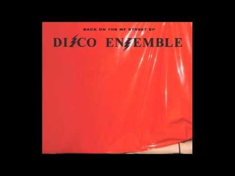 Tekst piosenki Disco Ensemble - Abandoned po polsku