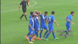 Pyunik 2-1 Mika | Highlights