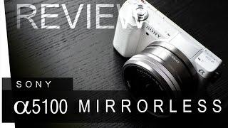 Video SONY A5100 Mirrorless Camera  - Review (Photo & Video comparison) MP3, 3GP, MP4, WEBM, AVI, FLV Juli 2018