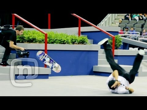 Paul Rodriguez LIFE Documentary Series  Part 1: Episode 3