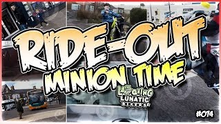Ride-Out with The Laughing Lunatics 074