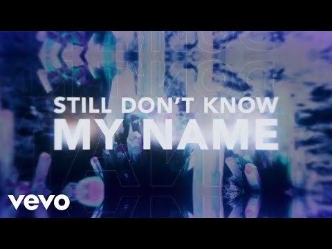 Labrinth - Still Don't Know My Name (Lyric Video) | euphoria (Original HBO Score)