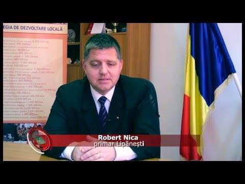 Emisiunea Proiecte pentru comunitate – 26 aprilie 2016 – Lipănești
