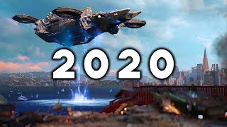 Video TOP 10 NEW MOST Anticipated Upcoming Games of 2020 | PS4,Xbox One,PC (4K 60FPS) MP3, 3GP, MP4, WEBM, AVI, FLV Agustus 2019