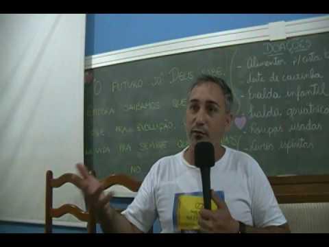 Psicografia em Neves Paulista