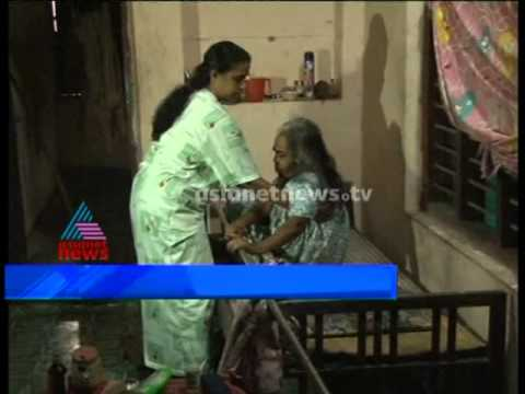Old man complaint against Daughter and son in law  : Chuttuvattom News 29 July 2014 08 PM