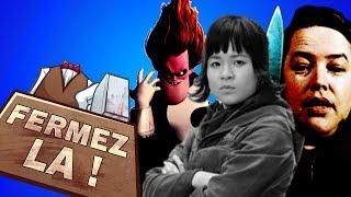 Video Le coté obscur des Fandoms - FERMEZ LA Essai MP3, 3GP, MP4, WEBM, AVI, FLV Agustus 2018