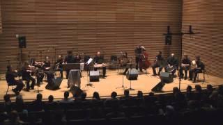 Michigan Arab Orchestra - Fantasie Nahawand / فنطسي نهاوند
