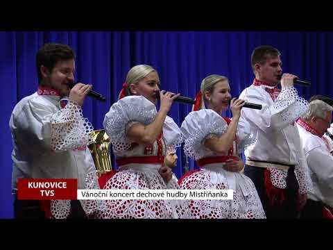 TVS: Kunovice - Mistříňanka